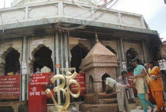 Shri Kalkaji Mandir Temple