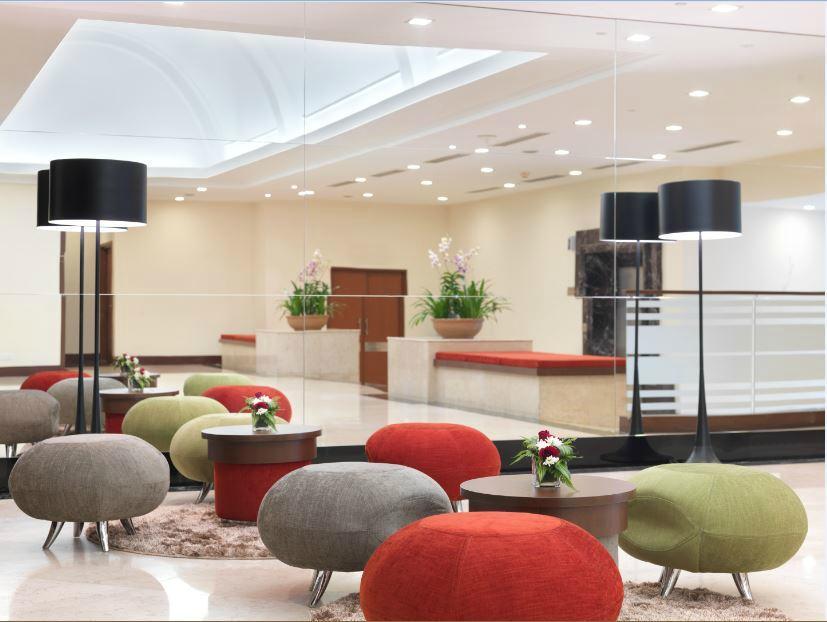 吉隆坡國際機場薩瑪薩瑪快捷酒店