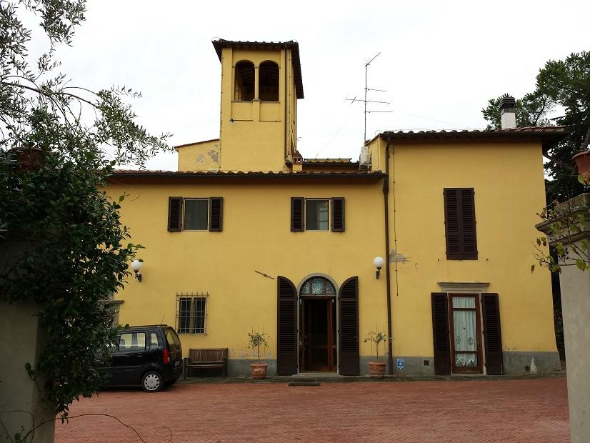 Villa Guarnaschelli