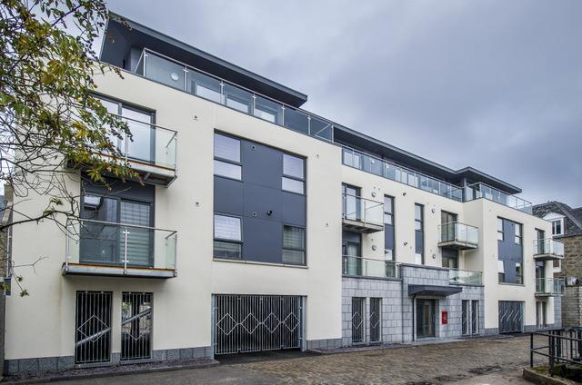 Westend Apartments Aberdeen Ltd