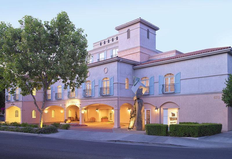 帕洛阿爾托威斯丁酒店