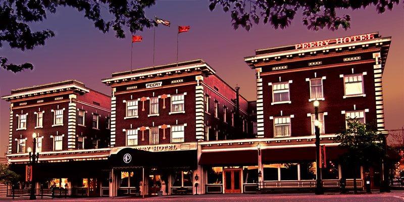 Peery Hotel