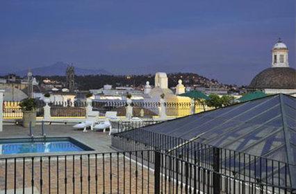 San Leonardo Puebla