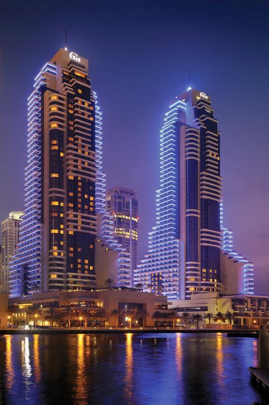 Marriott Hotel Al Jaddaf, Dubai $117 ($̶2̶4̶6̶) - UPDATED