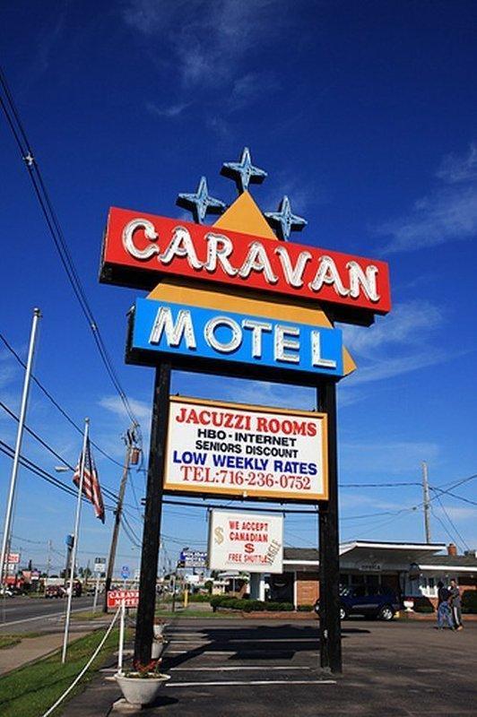 Restaurants near niagara falls ny casino