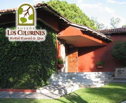 Hotel Posada Colorines