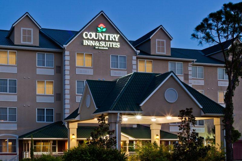 Country Inn & Suites By Carlson, Port Charlotte