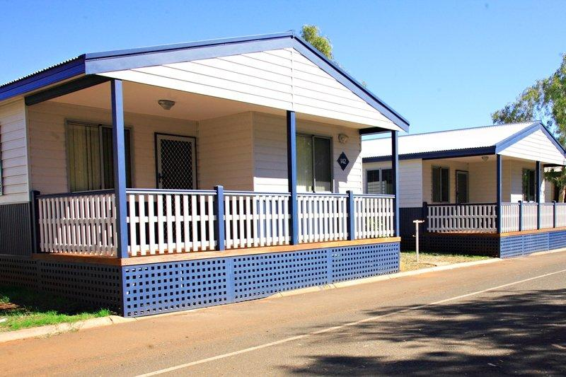 Pilbara Holiday Park