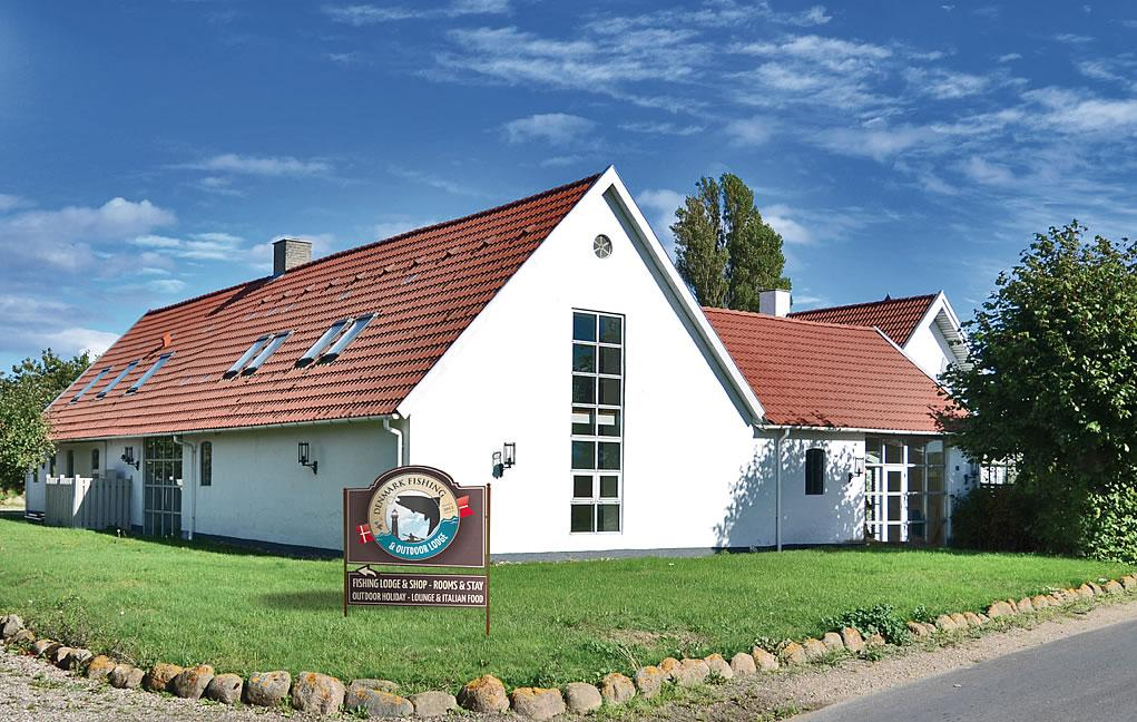 Denmark Fishing & Outdoor Lodge
