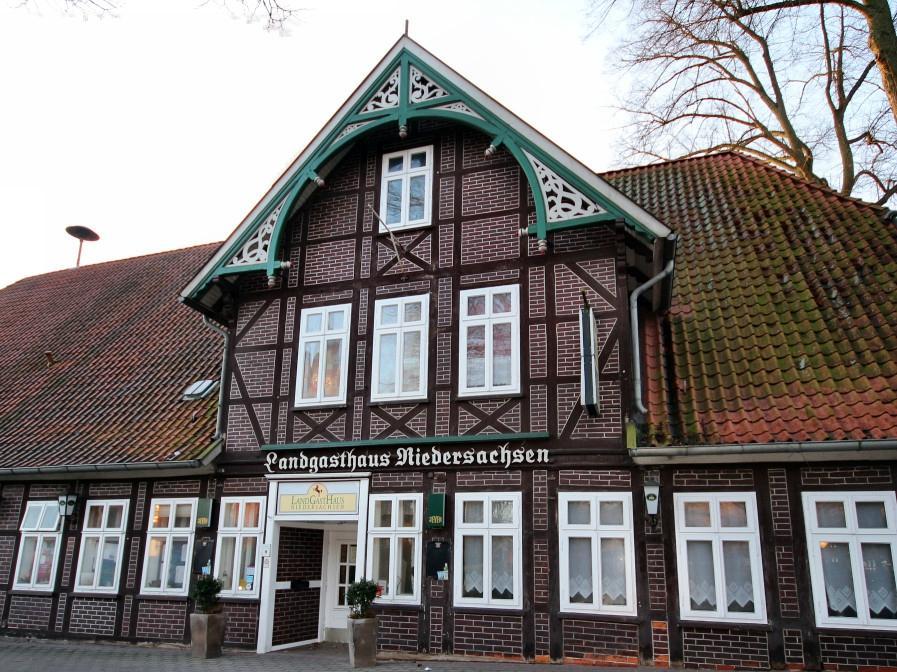 Graetschs Gasthaus Niedersachsen