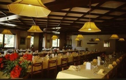 Bucaneve Restaurant