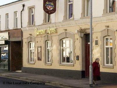 Barrow Arms