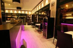 Pegaso Wine & Ristocafe