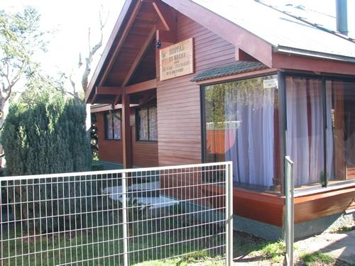 Hostal el Nogal Pucon