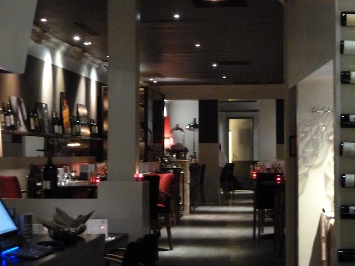 le cafe moderne opera bourse restaurant