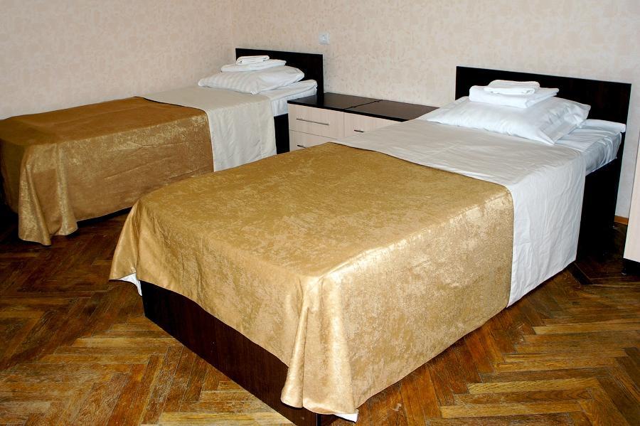 RAMN Guest Accommodation