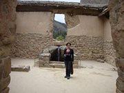 Excelente excursión de 2 días por sitios históricos de Puno
