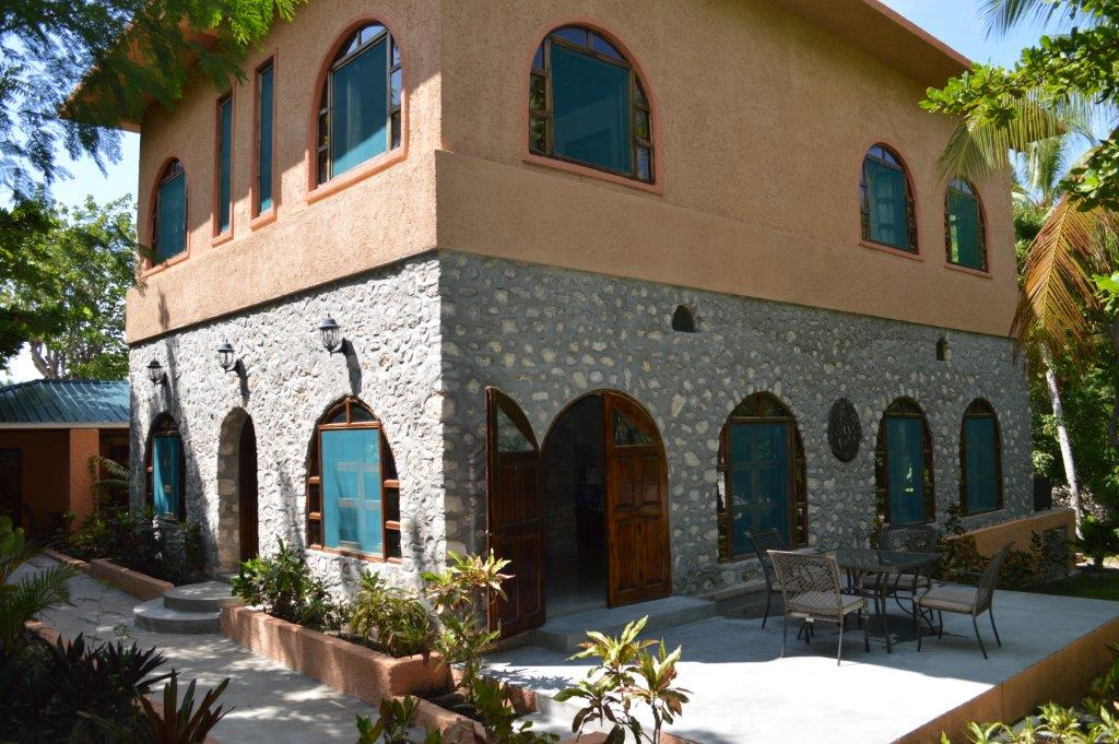 Paradi Guest House