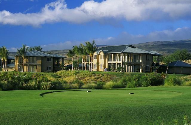 Kumulani at Mauna Kea Resort
