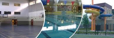 Cavan Swimming and Leisure Complex