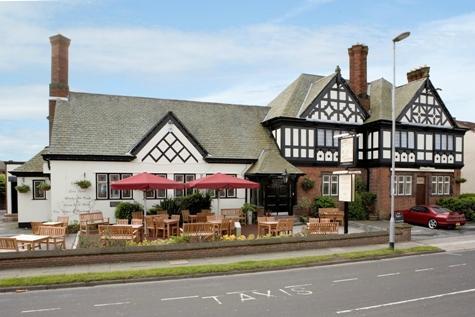 The Upton Tavern