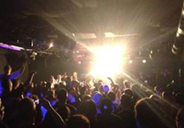 Beatclub Dessau