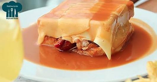 Restaurante Manuel Alves
