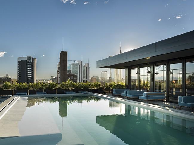 Ceresio 7 Pools & Restaurant, Milan - Restaurant Reviews, Phone ...
