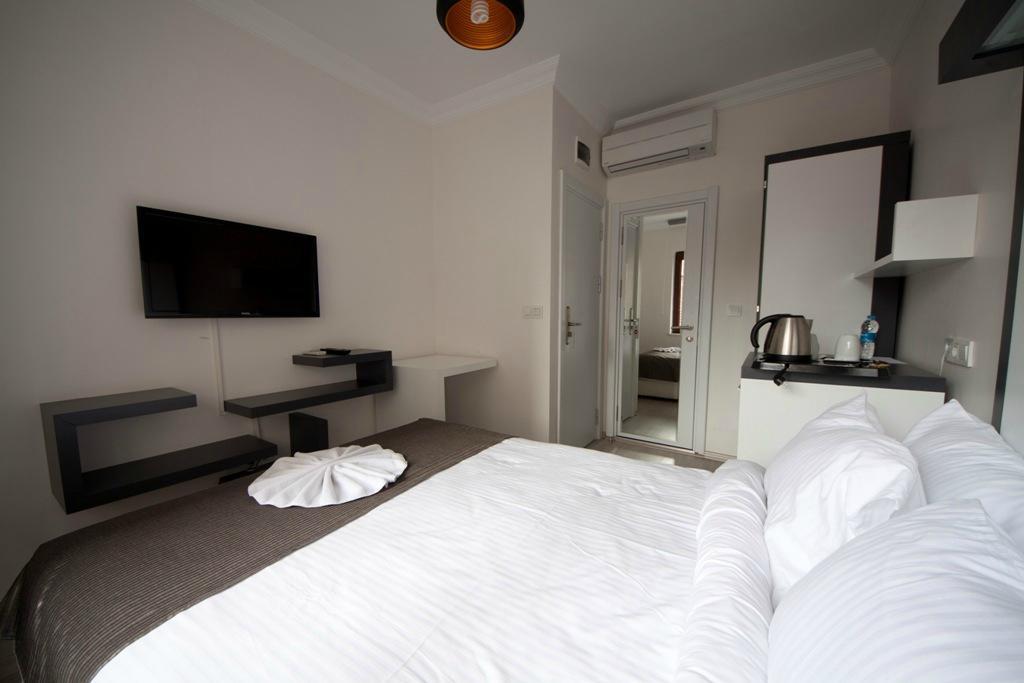 Caberia Suite Taksim Hotel