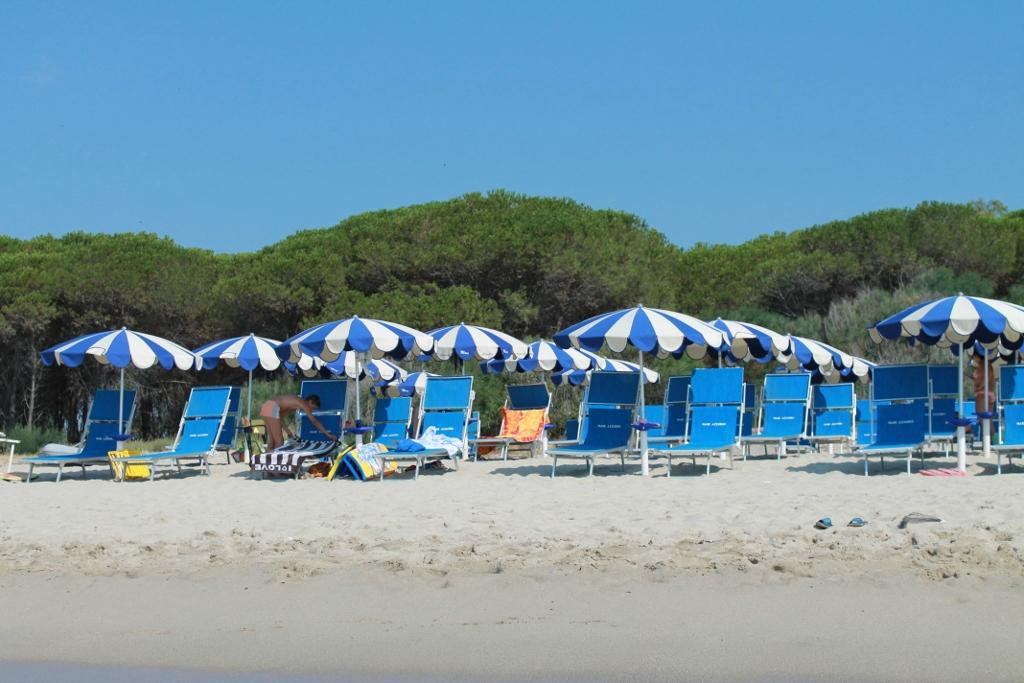 Camping Mare Azzurro