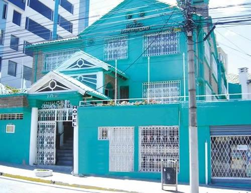 Koronado Hotel