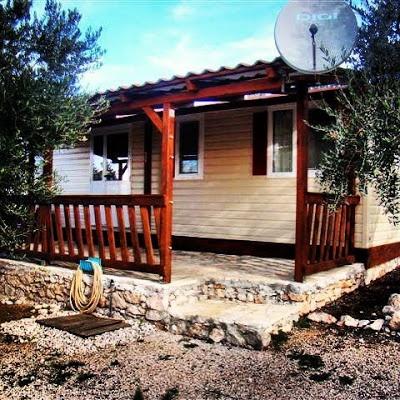 Camp Dalmacija