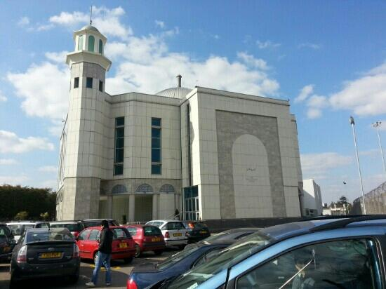 Baitul Futuh Mosque
