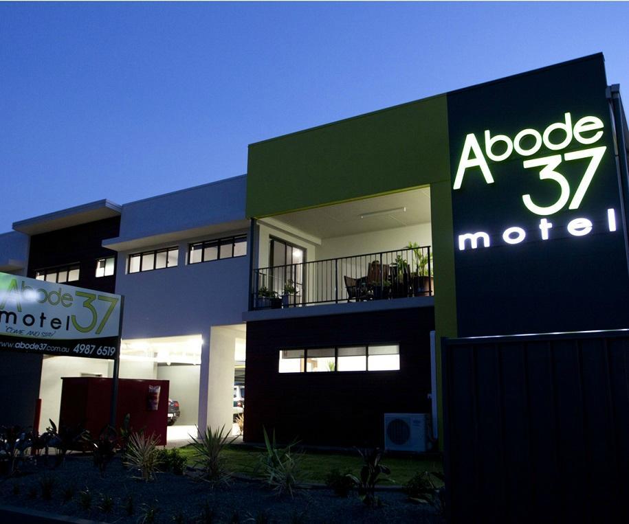 Abode37 Motel