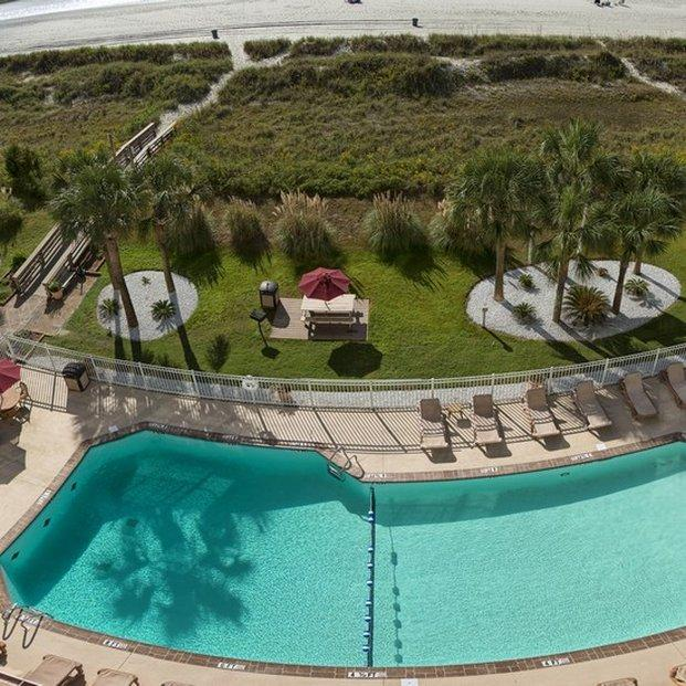 Maritime beach club north myrtle beach sc updated 2016 hotel