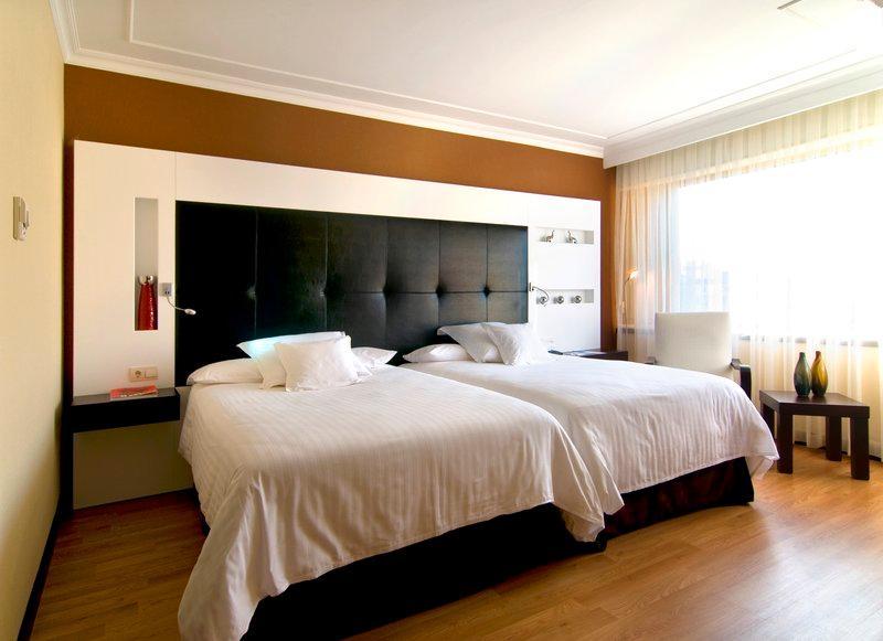 安卡拉伊泰普艾提內爾飯店