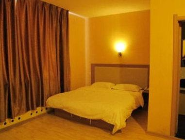 Super 8 Hotel Hailar Xin Qiao