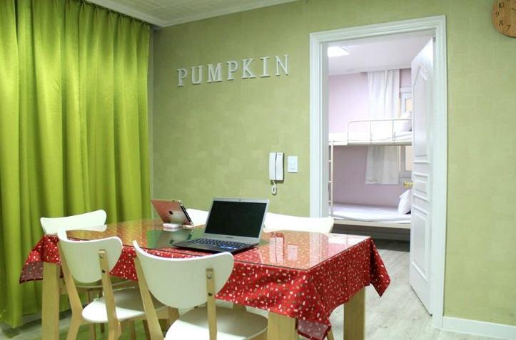 Pumpkin Guesthouse