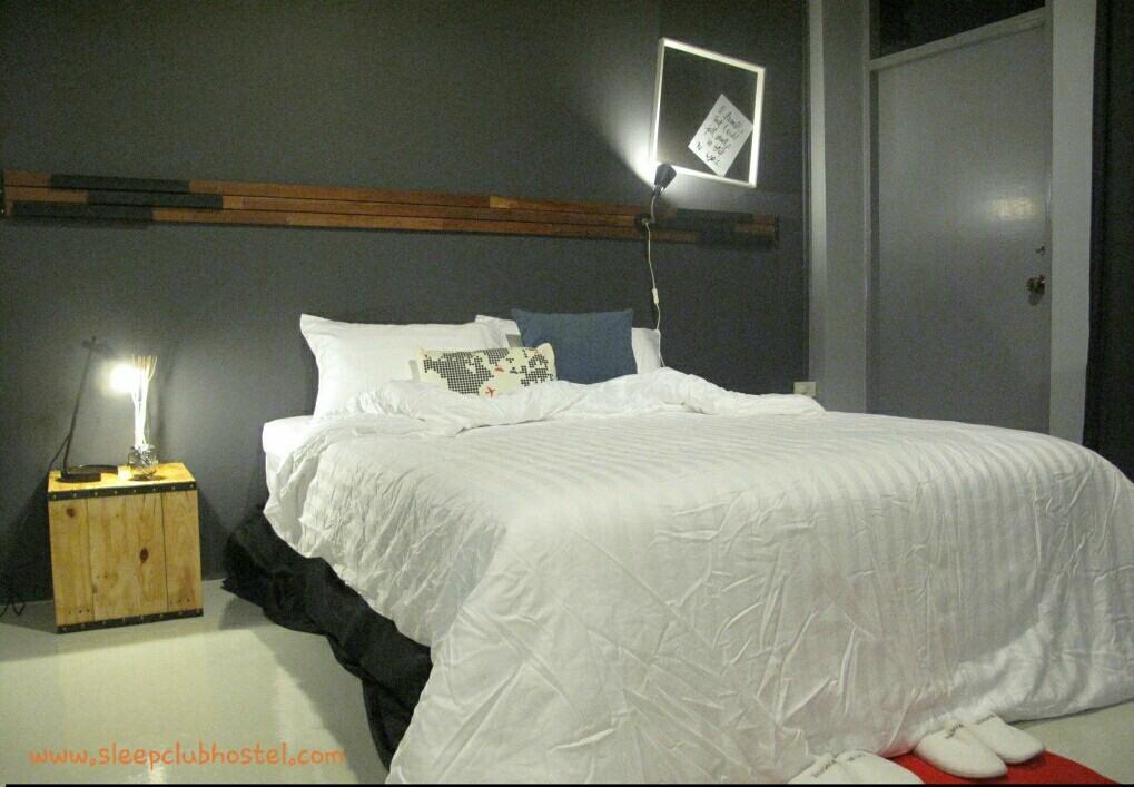 SleepClub Hostel