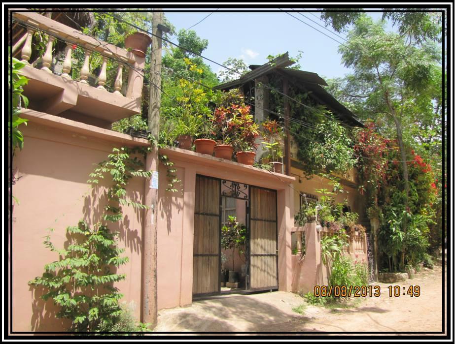 Casa Lastenia