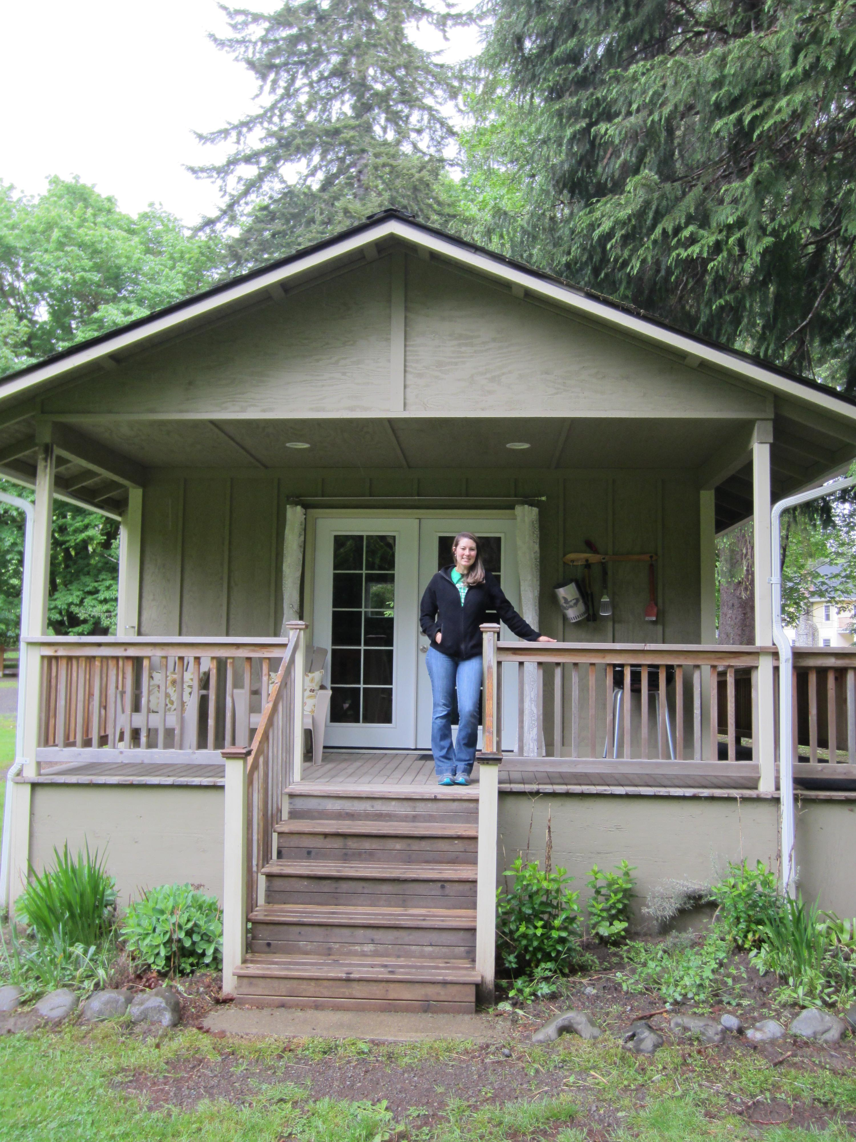 The Cabins At Beaver Creek Forks Wa 2018 Hotel Review