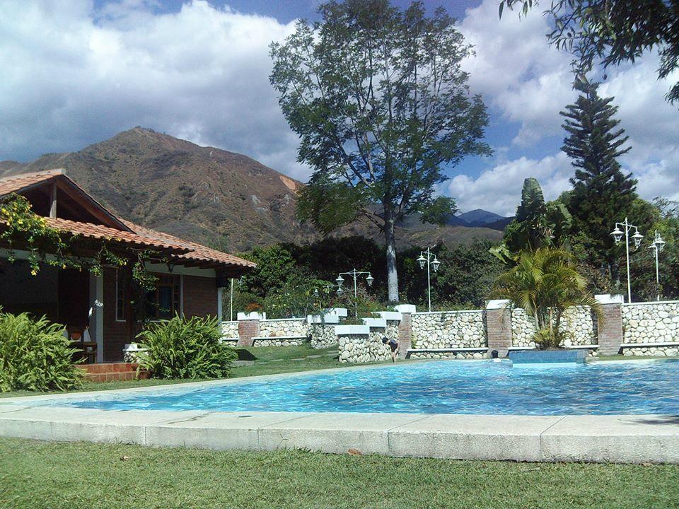 Hosteria de Vilcabamba