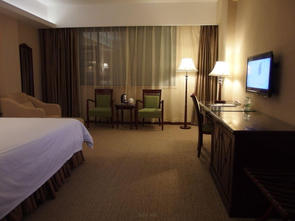 維也納酒店梅州店