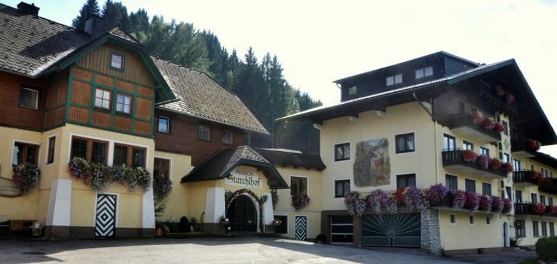 Hotel Pension Starchlhof
