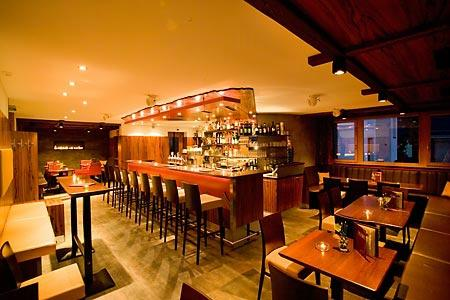 Cafe-Bistro-Bar KIWI