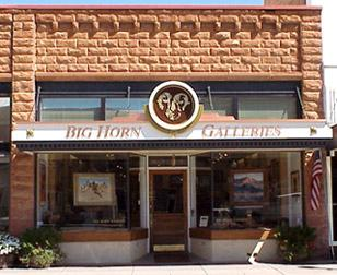 ‪Big Horn Galleries‬