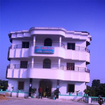 Hotel Green House