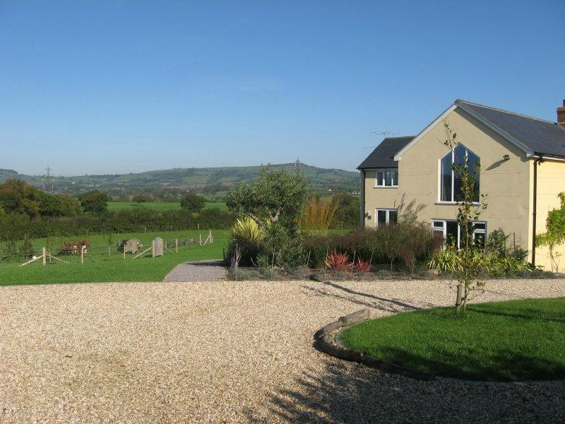 Copse Gate Farm B&B