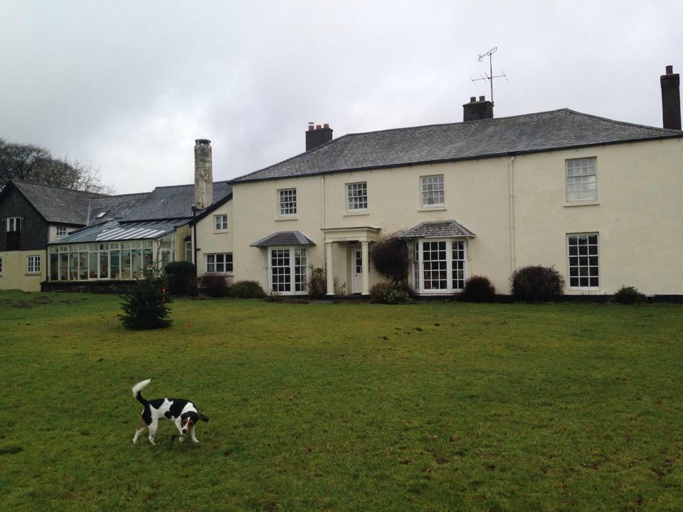 Emmett's Grange