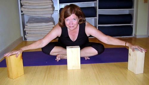 Sandbanks Yoga
